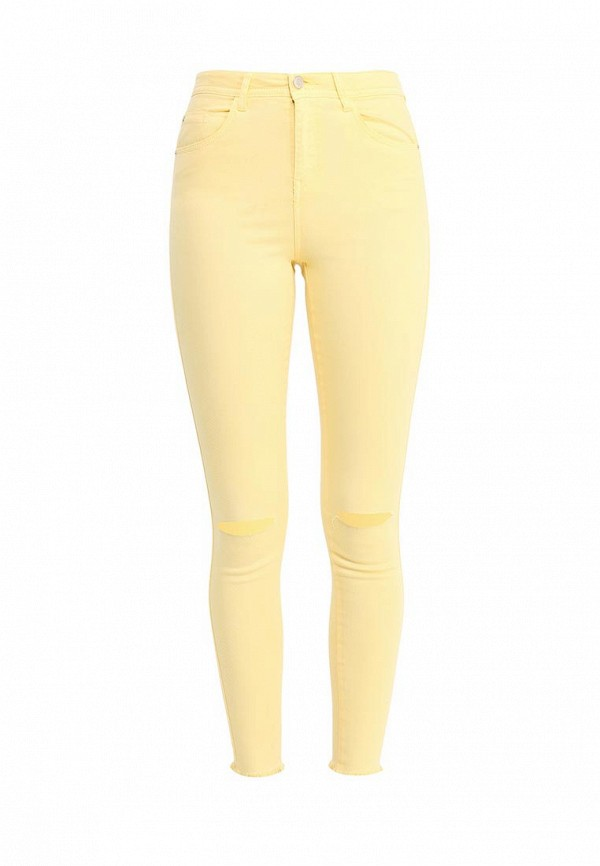 Женские зауженные брюки Jennyfer (Дженнифер) PAE16ESSYA