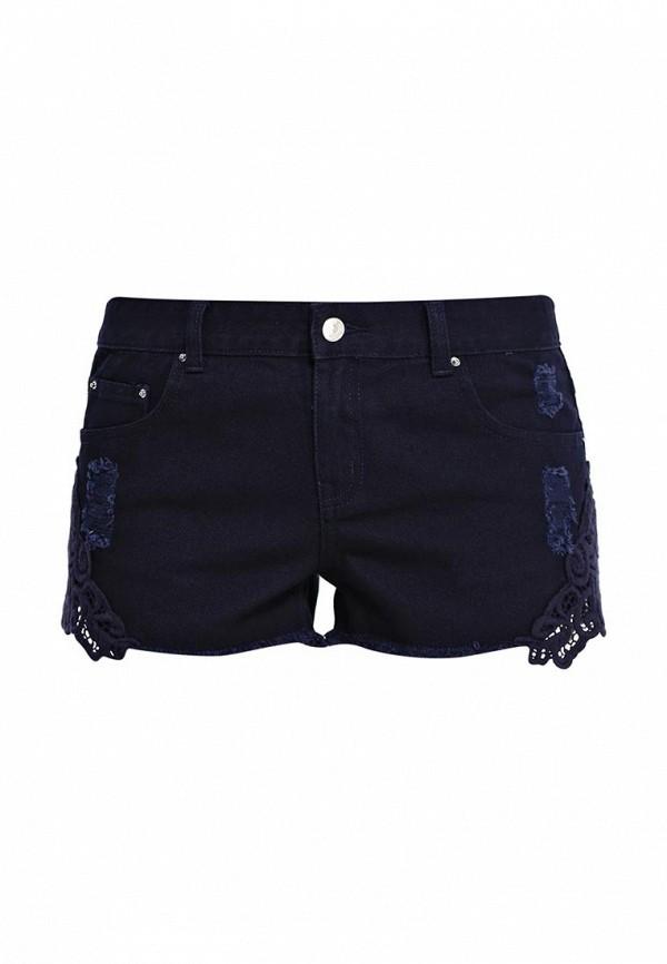Женские джинсовые шорты Jennyfer (Дженнифер) PAE16ESBEL