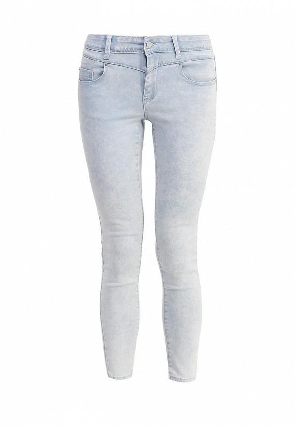 Зауженные джинсы Jennyfer (Дженнифер) DEE16DENAFF