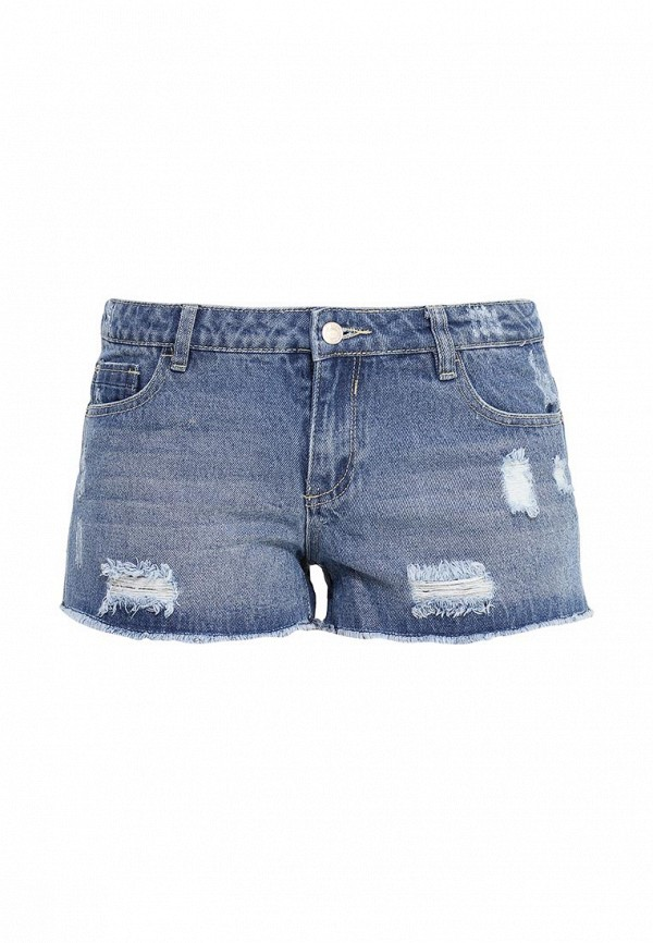 Шорты джинсовые Jennyfer Jennyfer JE008EWJDL21
