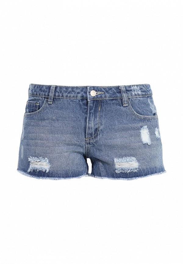 Женские джинсовые шорты Jennyfer (Дженнифер) DEE16SEOULD