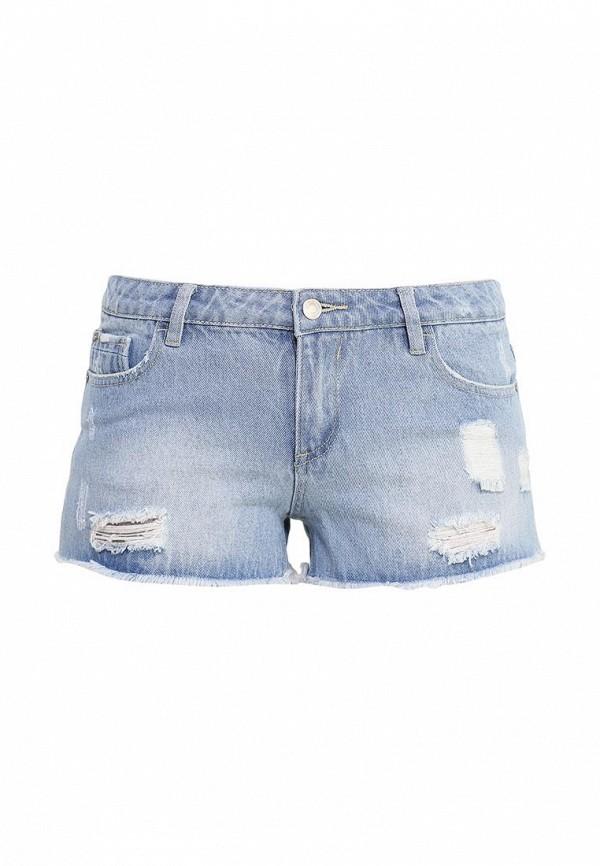 Женские джинсовые шорты Jennyfer (Дженнифер) DEE16SEOULF