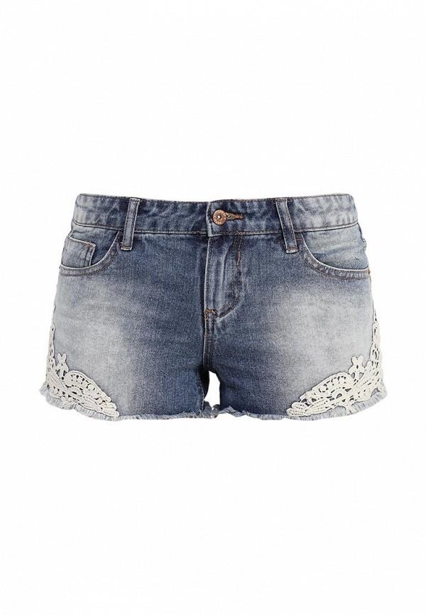 Женские джинсовые шорты Jennyfer (Дженнифер) DEE16SONIAD