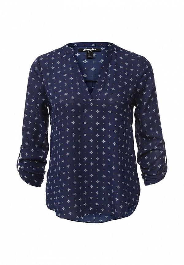 Блуза Jennyfer (Дженнифер) CHH16ECLAP
