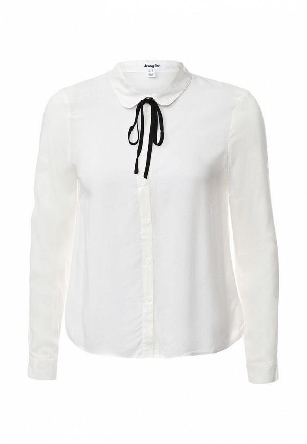 Блуза Jennyfer CHH16FLORINE