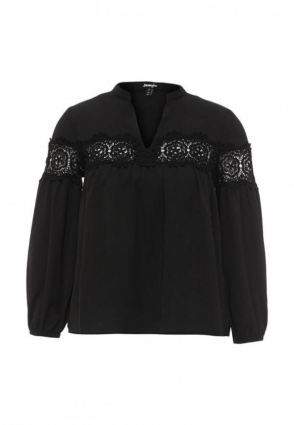 Блуза Jennyfer CHH16FOULE