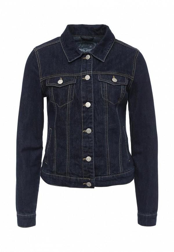 Куртка джинсовая Jennyfer Jennyfer JE008EWLVW51