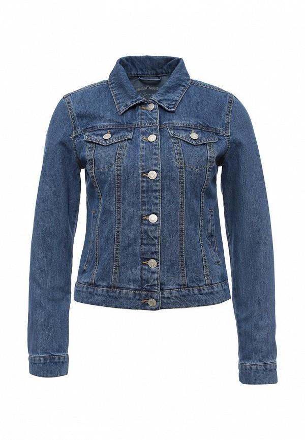 Джинсовая куртка Jennyfer (Дженнифер) DEH16VFANYD