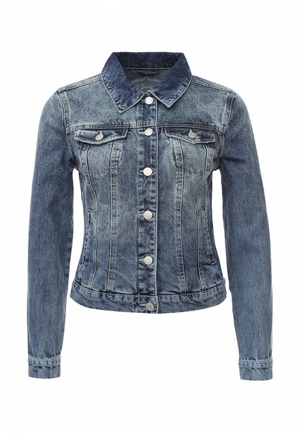 Джинсовая куртка Jennyfer (Дженнифер) DEH16VFANYE