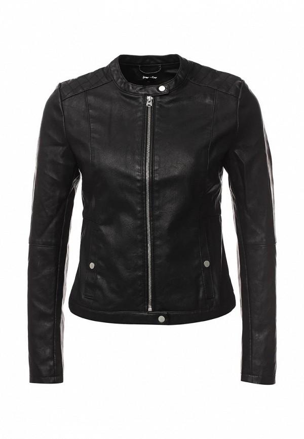 Кожаная куртка Jennyfer (Дженнифер) PMH16FARIO