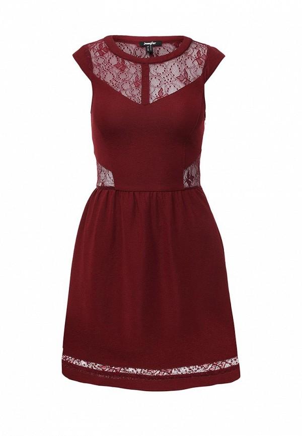 Платье-мини Jennyfer (Дженнифер) ROH16FANER