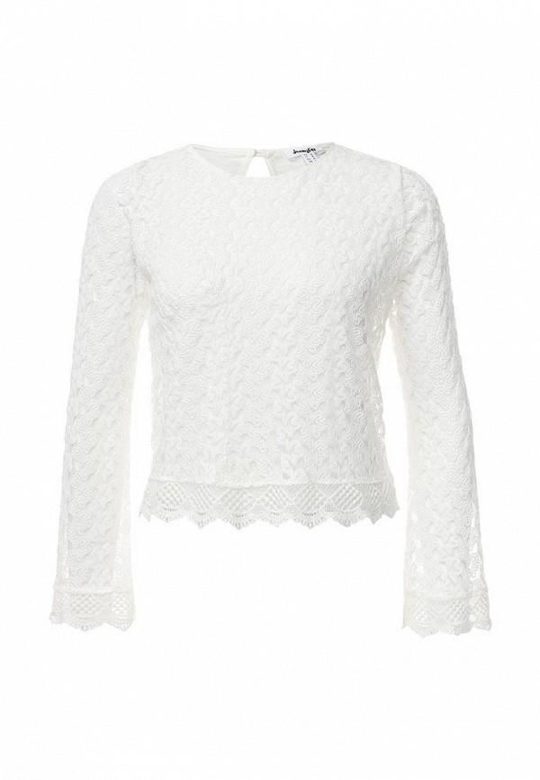Блуза Jennyfer TSH16FAGUO