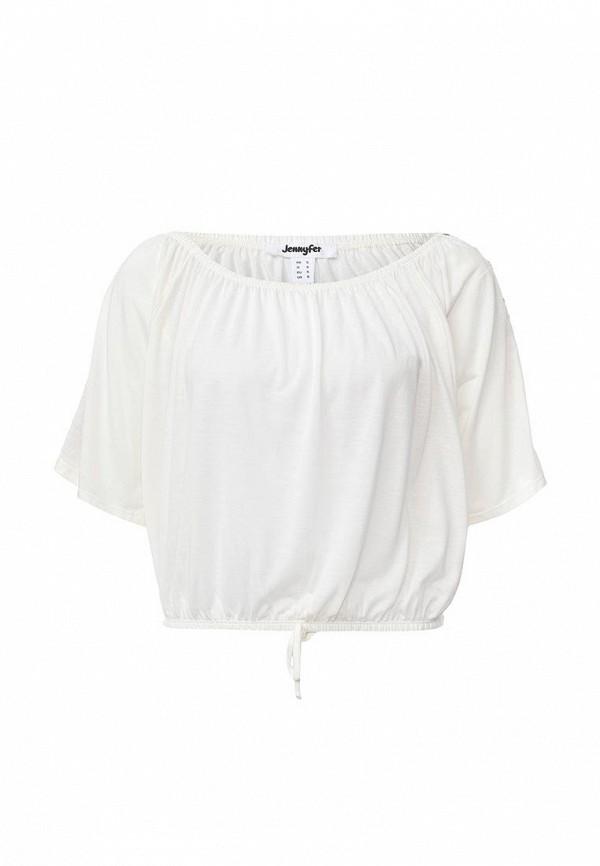 Блуза Jennyfer (Дженнифер) TSH16FINES