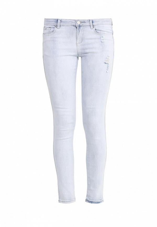 Зауженные джинсы Jennyfer (Дженнифер) DEH16DESHUF