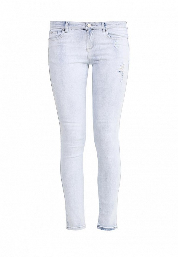 Зауженные джинсы Jennyfer DEH16DESHUF