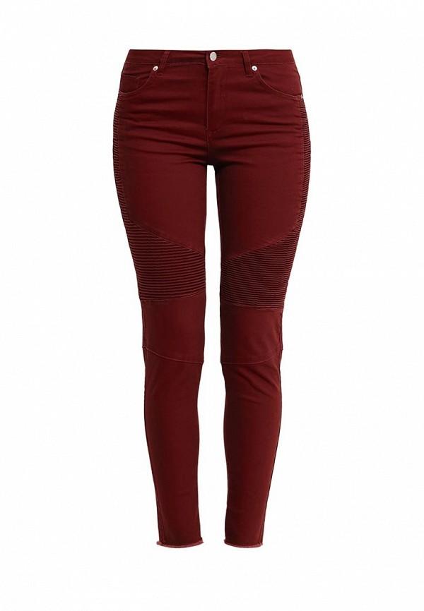 Женские зауженные брюки Jennyfer (Дженнифер) PAH16FLAG