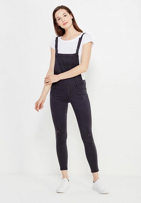 Комбинезон джинсовый Jennyfer