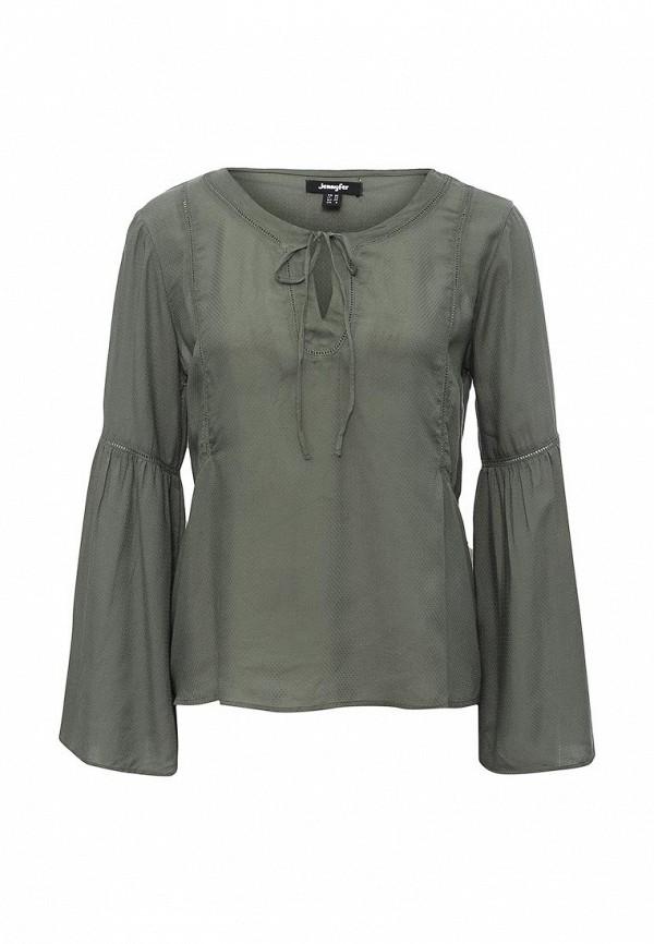 Блуза Jennyfer Jennyfer JE008EWMAI46 блуза jennyfer jennyfer je008ewryc05