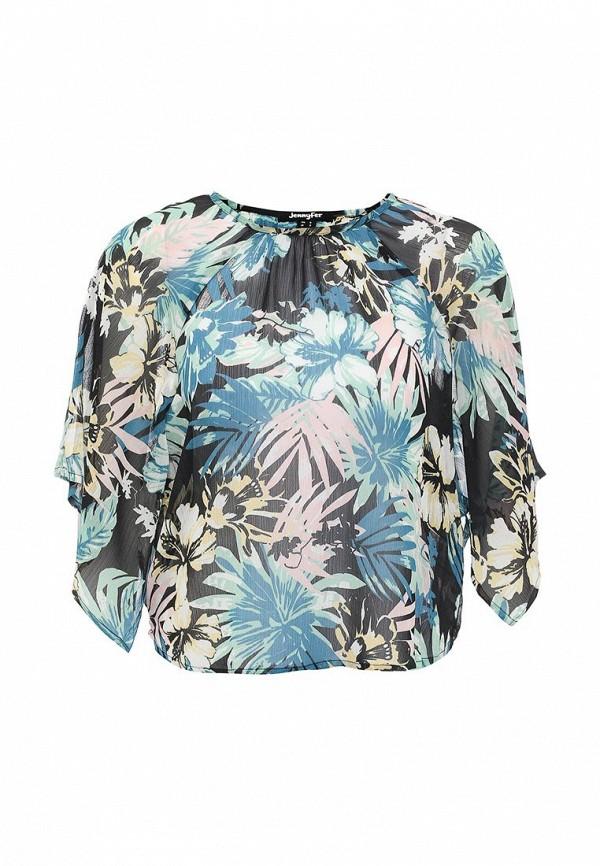 Блуза Jennyfer (Дженнифер) CHE16EMIA