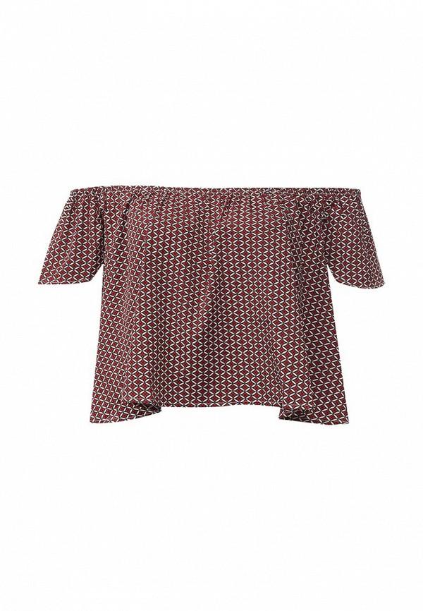 Блуза Jennyfer (Дженнифер) CHH16ACENDIA