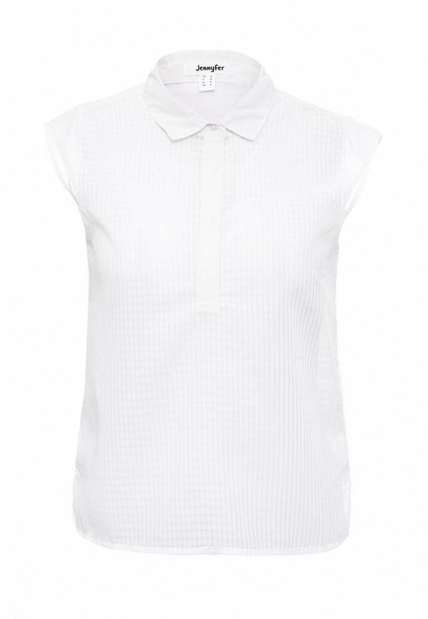 Блуза Jennyfer (Дженнифер) CHE16ERUDI