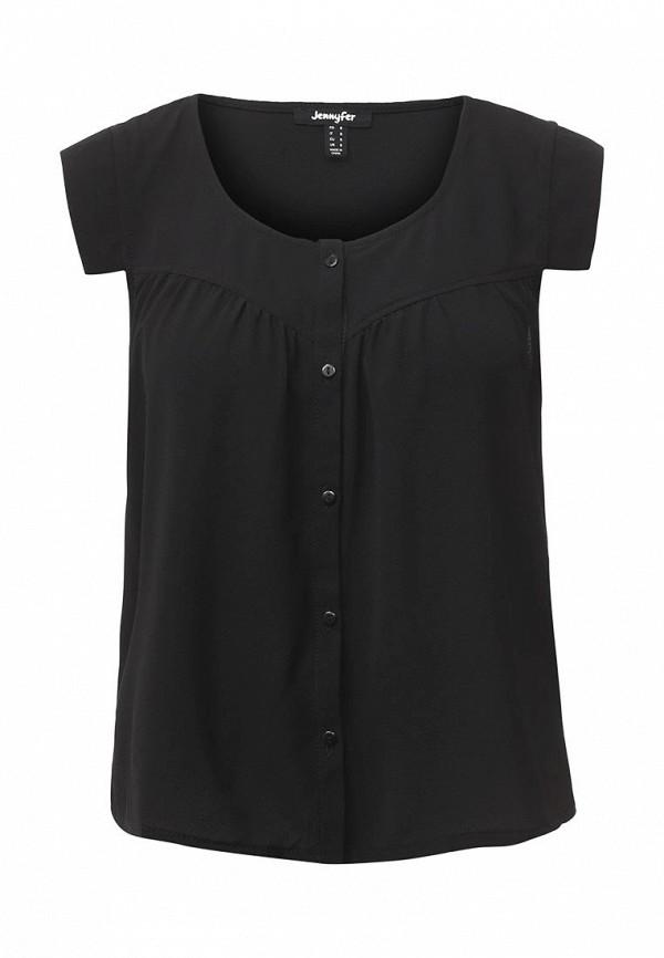 Блуза Jennyfer CHH16FITA