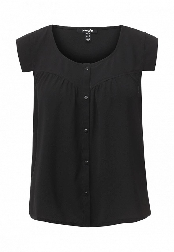 Блуза Jennyfer (Дженнифер) CHH16FITA