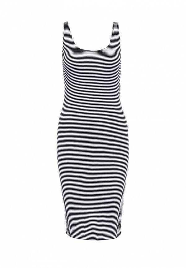 Платье-миди Jennyfer (Дженнифер) ROH16FESMERB