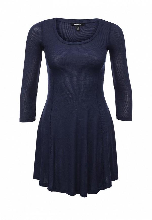 Платье-мини Jennyfer (Дженнифер) ROE16ESKATE