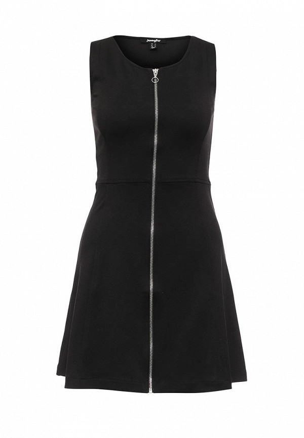 Платье-мини Jennyfer (Дженнифер) ROE16ESTORI