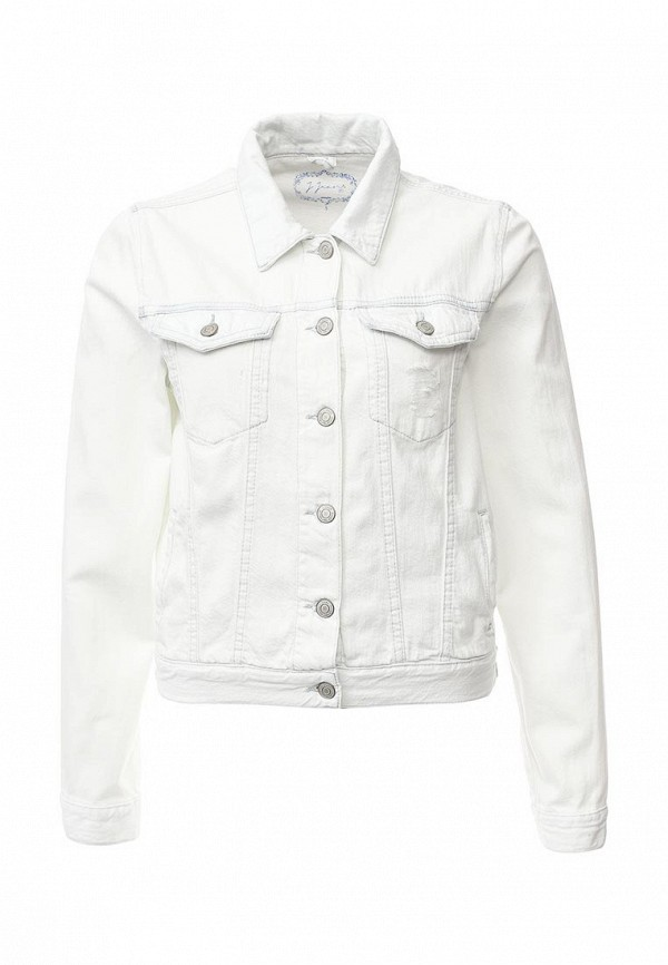 Джинсовая куртка Jennyfer (Дженнифер) DEE16VECTORG