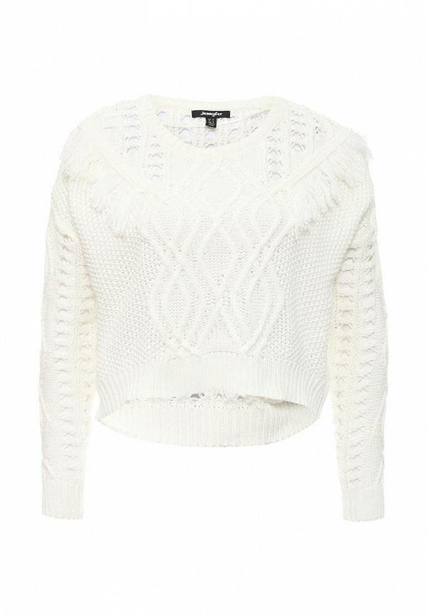 Пуловер Jennyfer (Дженнифер) PUE16ELLA