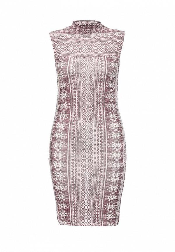 Платье-миди Jennyfer (Дженнифер) ROE16EUNE