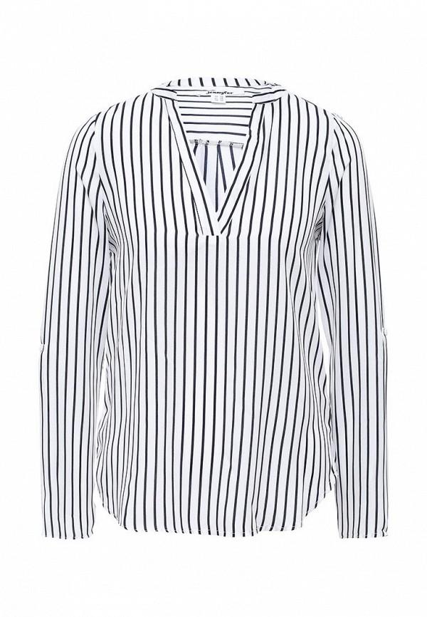 где купить Блуза Jennyfer Jennyfer JE008EWMIB34 по лучшей цене