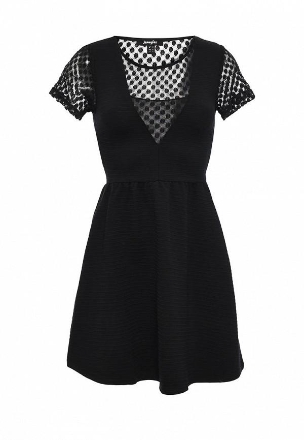 Платье-мини Jennyfer (Дженнифер) ROH16FJANY