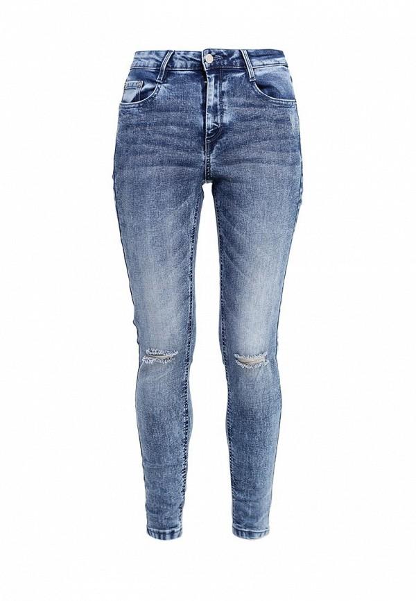 Зауженные джинсы Jennyfer (Дженнифер) DEH16DFLUXD