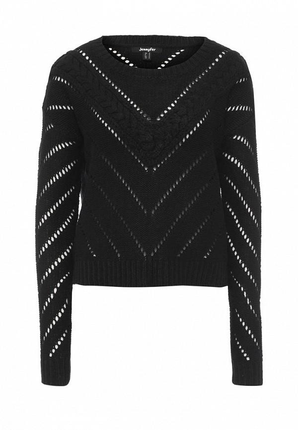 Пуловер Jennyfer (Дженнифер) PUH16FOUDJY