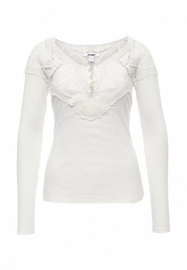 Блуза Jennyfer (Дженнифер) TSH16FJOUL