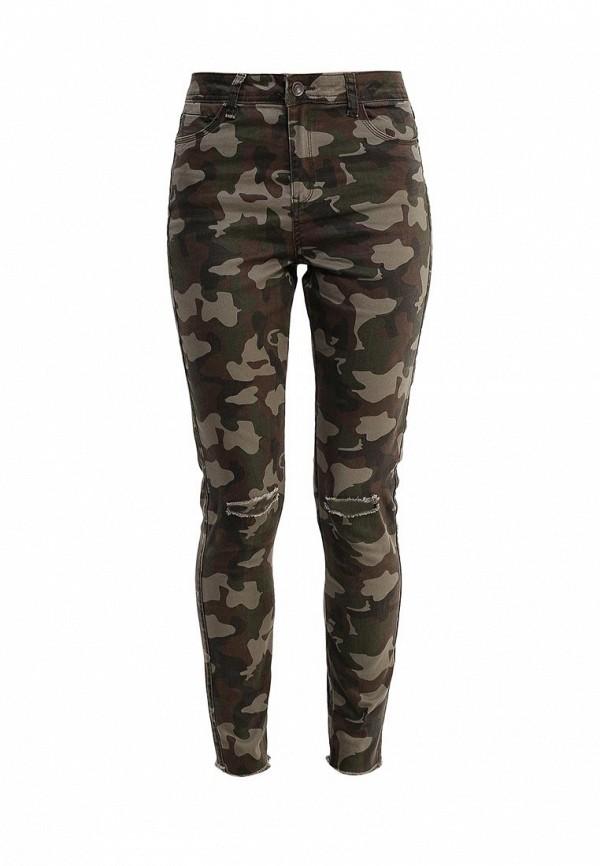 Женские зауженные брюки Jennyfer (Дженнифер) PAH16FATOU
