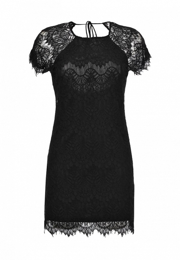 Платье-мини Jennyfer (Дженнифер) ROH16FANSK