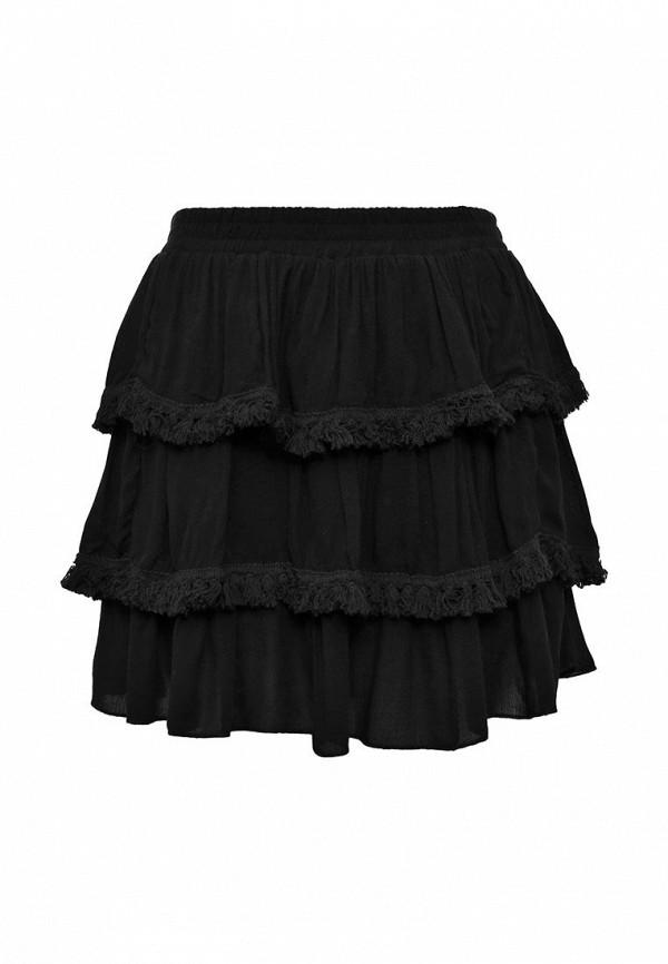 Широкая юбка Jennyfer (Дженнифер) JUH16FRANE