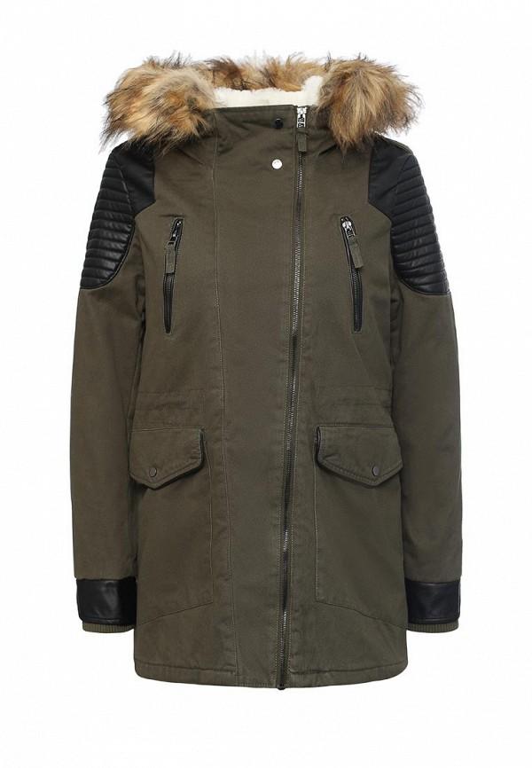 Утепленная куртка Jennyfer (Дженнифер) PMH16FIONA