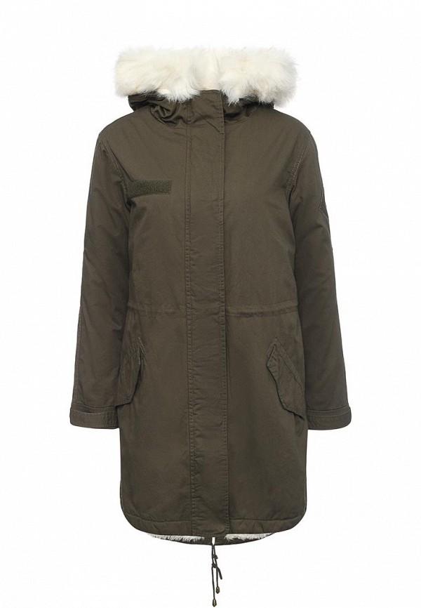 Утепленная куртка Jennyfer (Дженнифер) PMH16FOX
