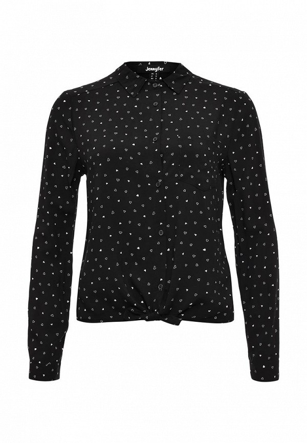 Блуза Jennyfer CHH16FARELL
