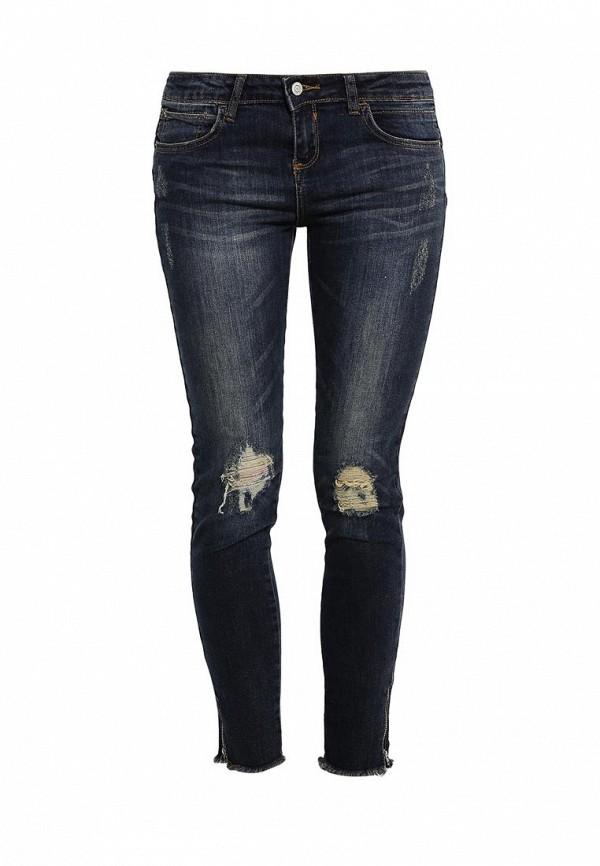 Зауженные джинсы Jennyfer (Дженнифер) DEH16DFLISSC
