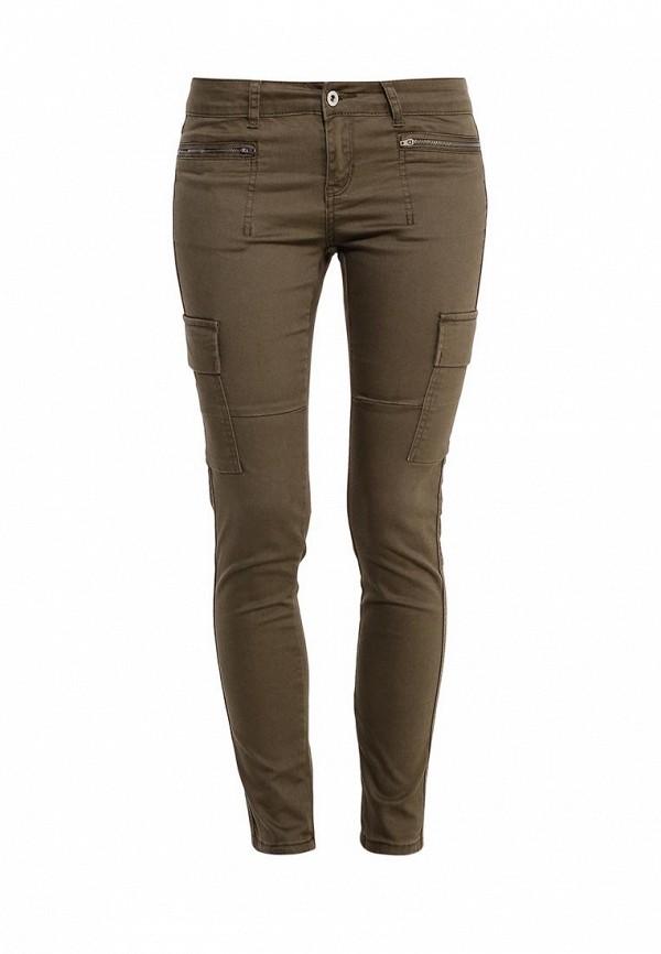 Женские зауженные брюки Jennyfer (Дженнифер) PAH16FRAG