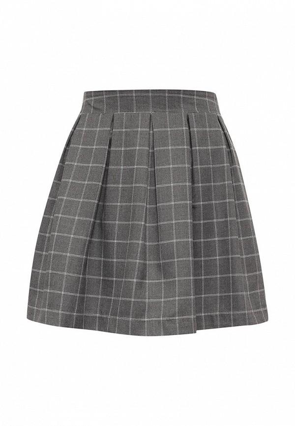 Широкая юбка Jennyfer JUH16FARON