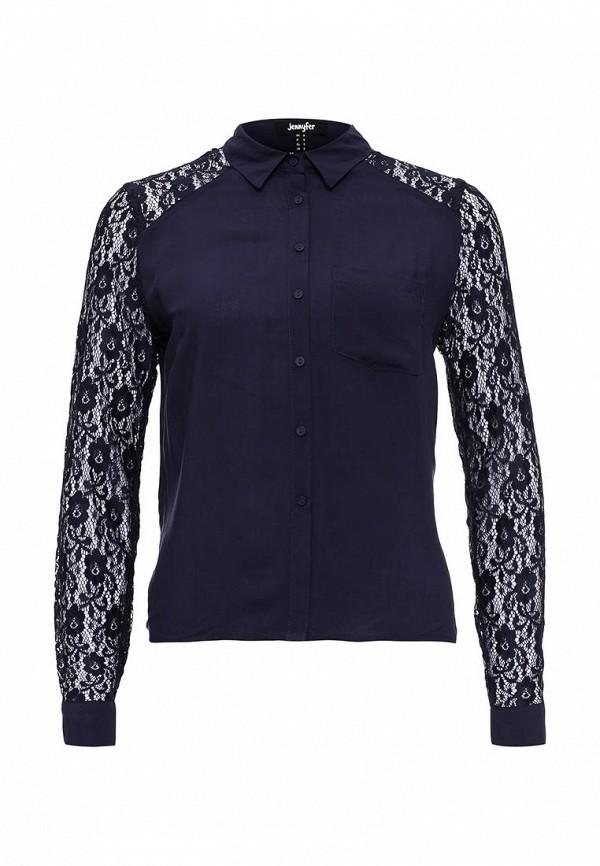 Блуза Jennyfer CHH16FULVIO