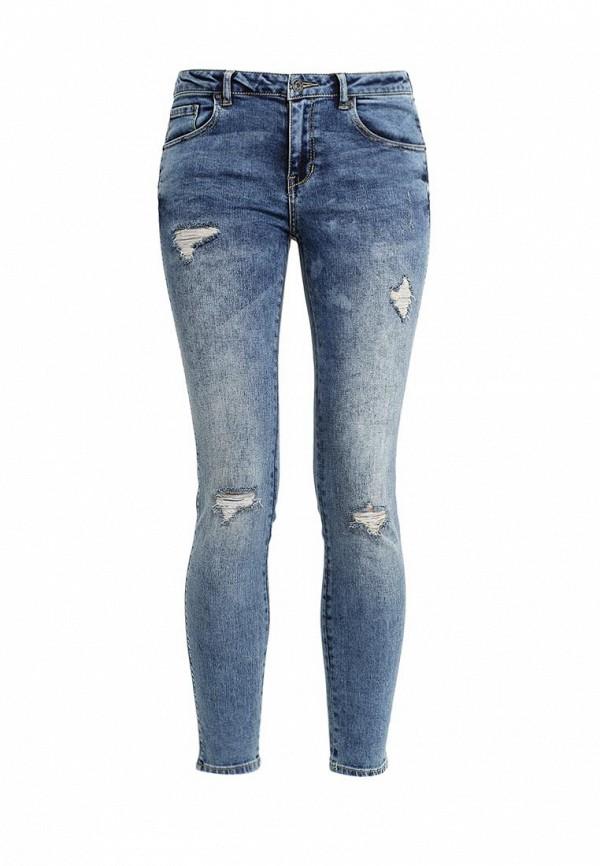 Зауженные джинсы Jennyfer (Дженнифер) DEH16DFRICD