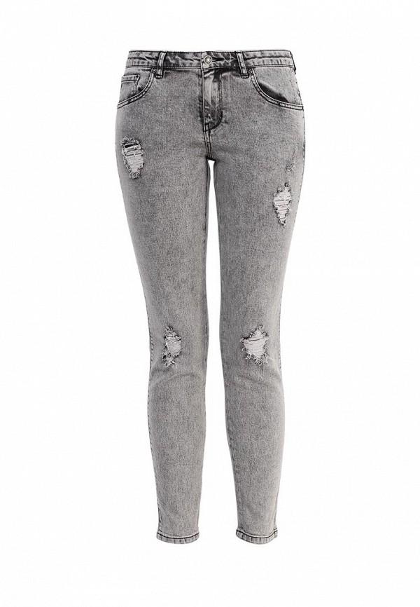 Зауженные джинсы Jennyfer (Дженнифер) DEH16DFRICJJ